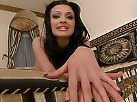Anal slut Doris