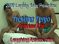 Tickling Tenjo