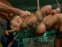 Sarah Simon brutalized