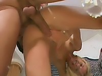 Squirting Angela