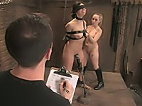 Satine Phoenix, Aiden Starr, Maestro