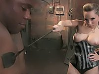 Jack Hammer  Aiden Starr