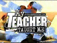 My Teacher Taught Me