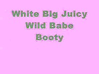 Sexy Wild Party Babe