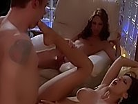 Tera Patrick Hot Threesome