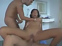 Peter North Anal Threesome