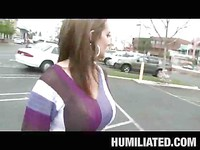 Milf Humiliation 02