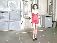 Slave Hollie