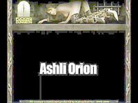 Ashli Orion