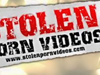 Stolen sex tape