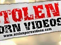 Stolen sex tape