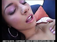 Anetta Keys User Uploads video 3