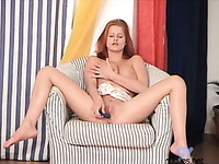 Barb Nubiles User Uploads clip 1