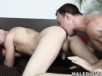 Muscle Bear and Lusty Lad 2