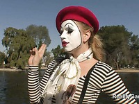Clownesse Lexi Belle