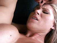 Devon Lee new-sensations part 9