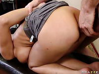 Mya Nicole pornstars-punishment part 27