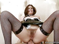 Bobbi Starr asshole-fever part 28