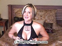 Desirae Spencer naughty-at-home xxx 1