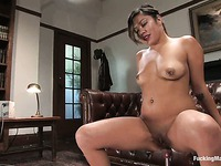 Coco fucking-machines xxx 4