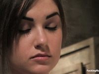 Sasha Grey fucking-machines movie 18
