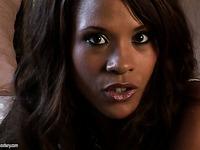 Keisha Kane pix-and-video movie 3