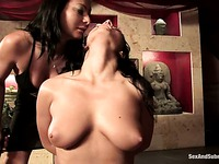 Lea Lexus sex-and-submission movie 26