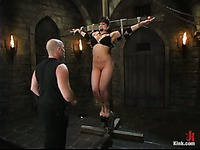 Ava Devine sex-and-submission trailer 14