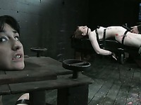 Ami Emerson device-bondage video 33