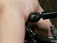 AnnaBelle Lee device-bondage xxx 26