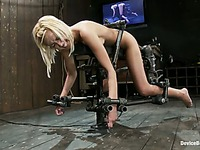 Breanne Benson device-bondage movie 22