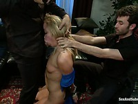 Amy Brooke sex-and-submission video 9