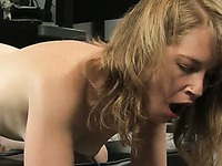 Eden Fairsa fucking-machines xxx 42