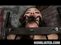 Kita Zen cum-disgrace clip 29