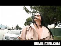 Savannah Stern cum-disgrace clip 34