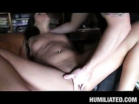 Taisa Banx disgraced-18 trailer 3