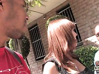 Desi Foxx blacks-on-cougars video 25