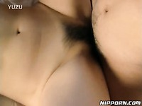 Japanese Pussy Pounding
