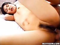 Japanese Pussy Pounded