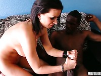 Bailey Brooks milfs-like-it-black movie 21