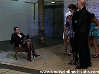Gloria BPB undisciplined-subs part 9