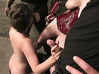 Princess Donna the-training-of-o xxx 22