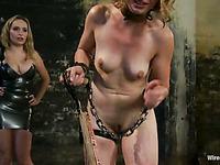 Sarah Shevon wired-pussy trailer 33