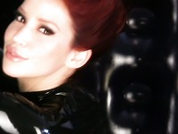 Bianca Beauchamp latex-lair movie 7