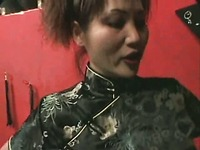 Anal sex with asian mom