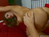 Francesca Le day-with-a-pornstar part 16