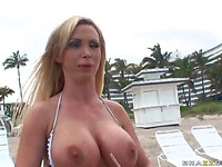 Nikki Benz day-with-a-pornstar part 40