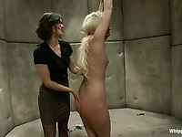 Bobbi Starr whipped-ass movie 48
