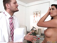 Melissa Ria doctor-adventures clip 36