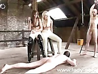 Cate Harrington lady-sonia video 39
